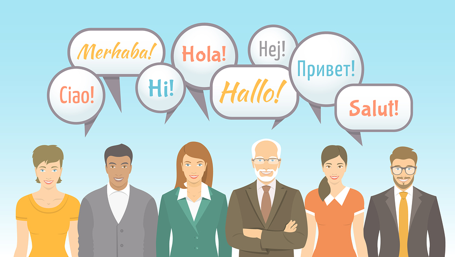 Leading Conversations: 5 Ways to Manage Language Skill Gaps in the Workplace