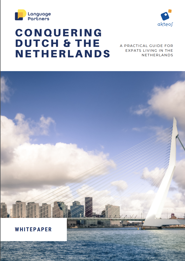 Whitepaper: Conquering Dutch and the Netherlands